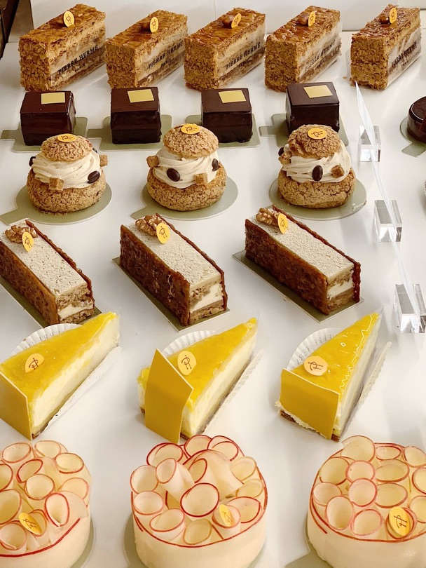 Patisseries PIERRE HERMÉ